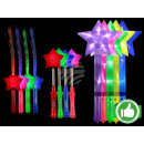 wholesale Gifts & Stationery: Package star glow sticks Starter
