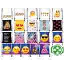 Starter Paket Gym Sacs Emoticon Mix