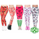 wholesale Trousers: Starter Package Leggings Mix Fruits