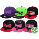 wholesale Licensed Products: Starter Package CAP Mix LA