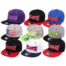 wholesale Licensed Products: Starter Package CAP Mix USA