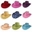 Starter Package cowboy hats sorting colorful