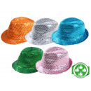 wholesale Party Items: Starter Package Trilby Hats Party Mix