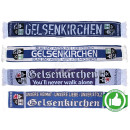 Starter Package Scarf Mix Gelsenkirchen