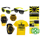 Starter Package Dortmund package + T-Shirt free