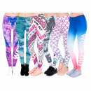 wholesale Trousers: Starter Package Workout Leggings