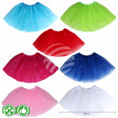 Starter Package Tutu Petticoat 7 colors of 5 piece