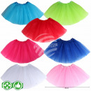 Starter Package Kids Tutu Petticoat 7 Colors