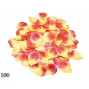 Rose petals Rose petals yellow bordeaux 100e