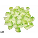 Rose petals Rose petals white green 100 Pa