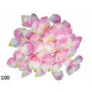 grossiste Fleurs artificielles: pétales de rose  pétales de rose jaune rose blanc 1