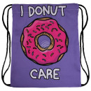 Backpack Bag I Donut care