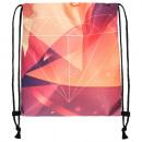 Rucksack Tasche Pink