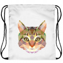 Backpack Turnbeutel cat