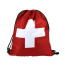 Country backpack Switzerland