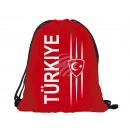 EM hátizsák Törökország