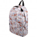 wholesale Backpacks: High quality  backpack Floral white