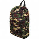 High quality backpack camouflage beige