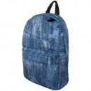 groothandel Rugzakken: Hoge kwaliteit rugzak blue jeans