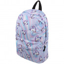 High quality  backpack Unicorns pastel colors