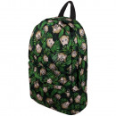 wholesale Backpacks: High quality backpack monkey green in trees