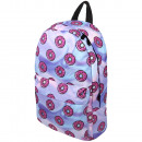 wholesale Backpacks: High quality  backpack Donuts pastellfarben