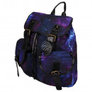 wholesale Backpacks: High quality backpack with side pockets universe