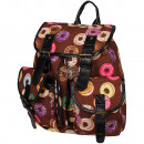 wholesale Backpacks: High quality  backpack with side pockets Donut