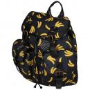 groothandel Rugzakken: Hoge kwaliteit  rugzak met steekzakken bananen
