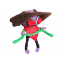 Ciondolo Portachiavi Voodoo Cowboy ca. 6 cm