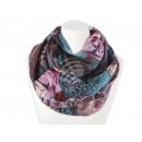 wholesale Fashion & Mode: Loop Scarf Tube  Scarves Women Scarves