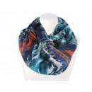 mayorista Juguetes: Loop bufanda tubo bufandas bufandas de las mujeres