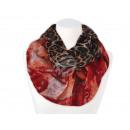 Loop bufanda tubo bufandas bufandas de las mujeres