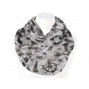 Großhandel Fashion & Accessoires:Damen Loop Schal