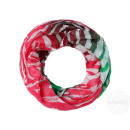 Tube scarf ring scarf snood Tubeschals