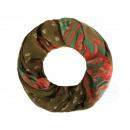 Großhandel Fashion & Accessoires: Damen Herren Schal Florale Ornamente grün
