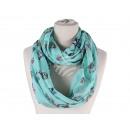 Tube sjaal sjaals dames sjaals Loop
