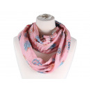Tube scarf scarves ladies scarves Loop