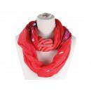 Tube sjaal ring sjaal snood Tubeschals