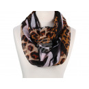 Loop Scarf Tube Scarves Damenschals