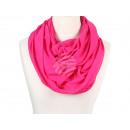 wholesale Fashion & Apparel: Loop Scarf Tube Scarves Damenschals
