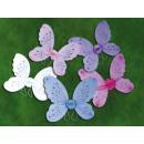 grossiste Jouets: ailes de papillon,  ailes d'ange, ailes de fée (40