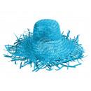Strohoed zonnehoed Partij hoed hoeden hoed