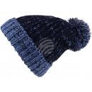 grossiste Vetement et accessoires: Beanie long Beanie, Slouch bleu foncé, bleu