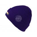 Winter cap, ski hat, knitted hat