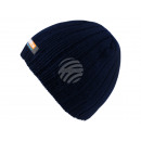 Beanie Long Beanie, Slouch dark blue
