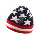 Winter hat, ski cap, knitted hat