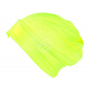 wholesale Fashion & Apparel: Beanie Long Beanie, Slouch neon yellow