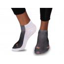 Motif Socks Black Panther