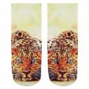wholesale Stockings & Socks: Scene Socks Leopard multicolored